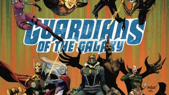 Who doesn't like a good climax? With the exposition out of the way and the hero ready for their prize, the finale in any story brings the purest enjoyment. And so, here we are at the end of Geoff Shaw and Donny Cates' last issue of the arc. Will the Guardians prevail? Will Thanos finally be defeated for good? Find out here!