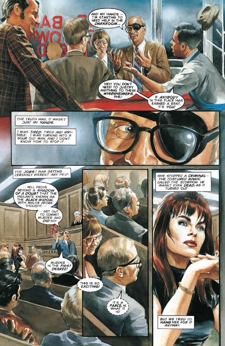 Marvel Preview: Marvels Annotated (2019) #4 (of 4)