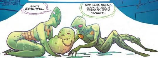 Martian Manhunter #6 Review