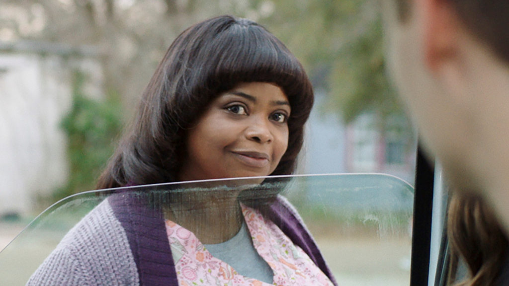 Ma Review: Octavia Spencer saves this thing