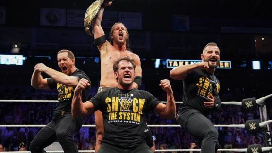 Poor Taste Wrestling podcast episode 55: NXT TakeOver XXV review