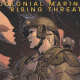 Dark Horse announces new series 'Aliens Colonial Marines: Rising Threat'