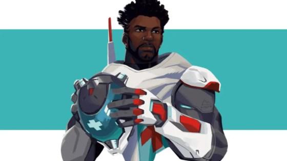 Blizzard releases a new short story for Overwatch hero Baptiste