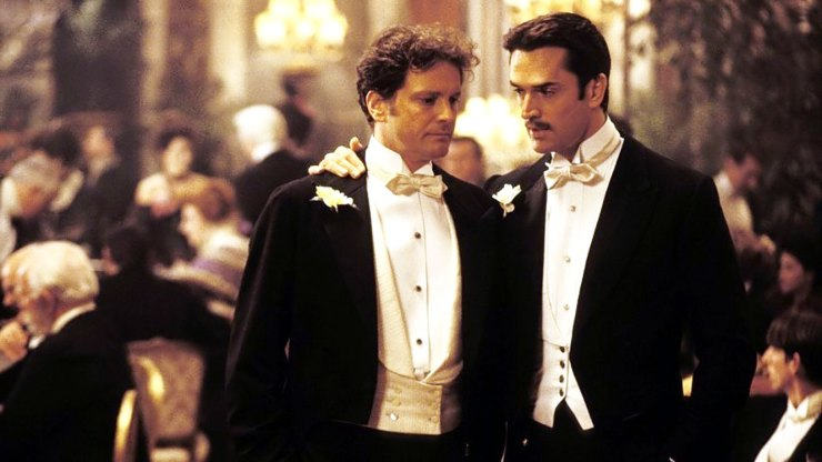 Resisting everything but temptation: The best Oscar Wilde movies