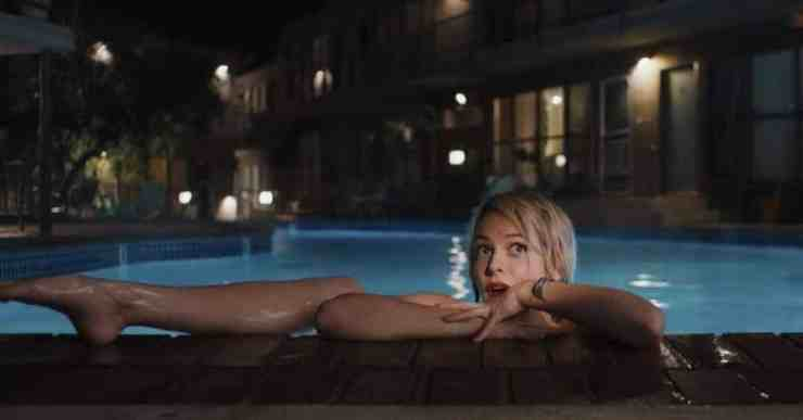Under the Silver Lake Review: Sexy, creative, and confusing