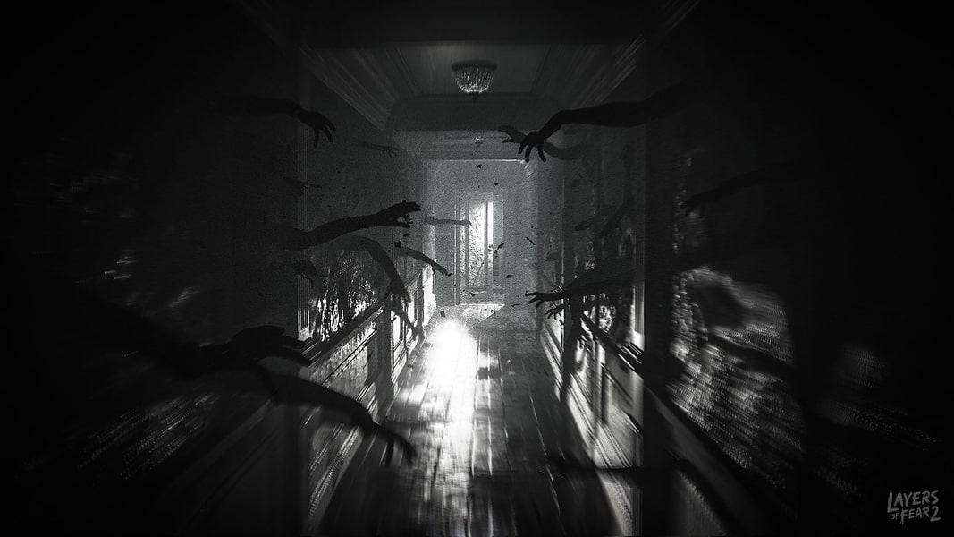 Layers of Fear 2 (PS4) Review: A satisfying mix of nostalgia and stage fright