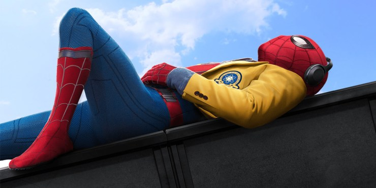 What the best Spider-Man movies tell us about Spidey
