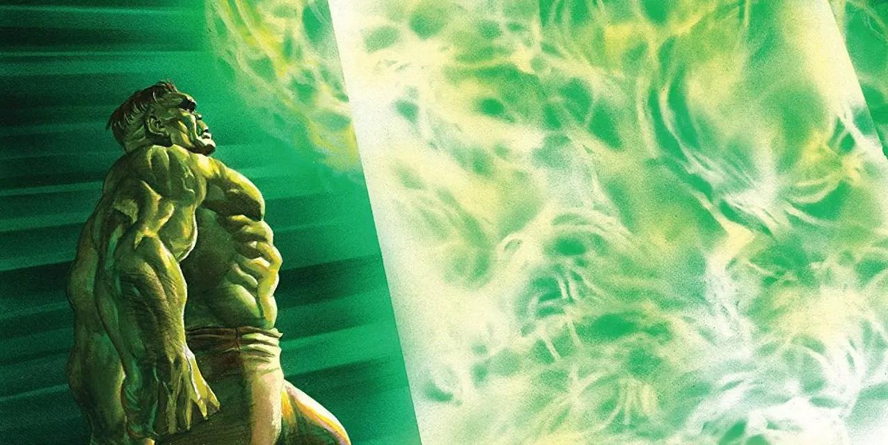 'The Immortal Hulk Vol. 2: The Green Door' Review: Beautiful and bewildering body horror