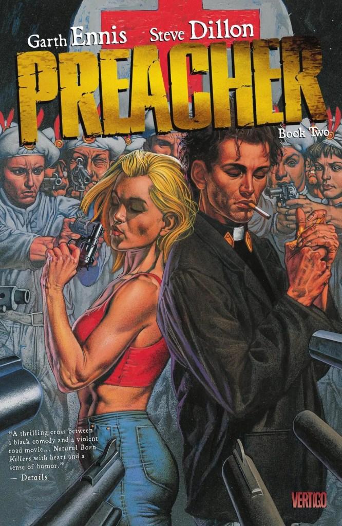 Remembering Vertigo Comics: 1993-2019