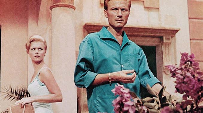 The Running Man (1963) Review: Great storytelling and character development