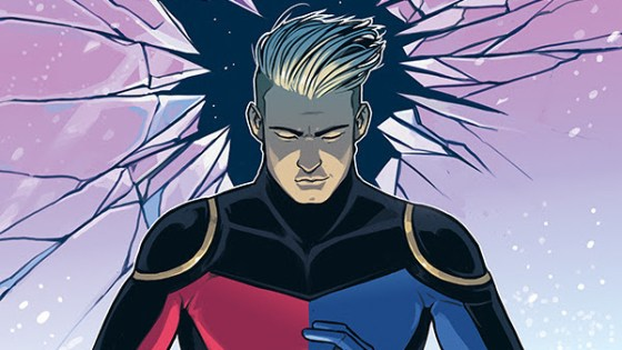 Peter Cannon: Thunderbolt gets Deluxe hardcover collection this September