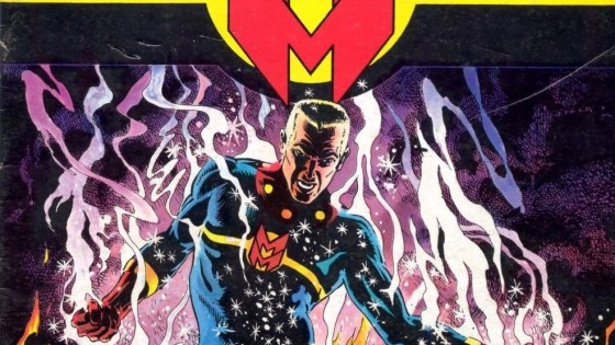 Marvel lets slip that Miracleman will appear in Marvel Comics #1000