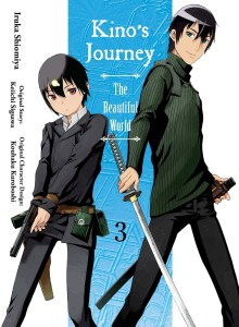 Manga to look forward to in August