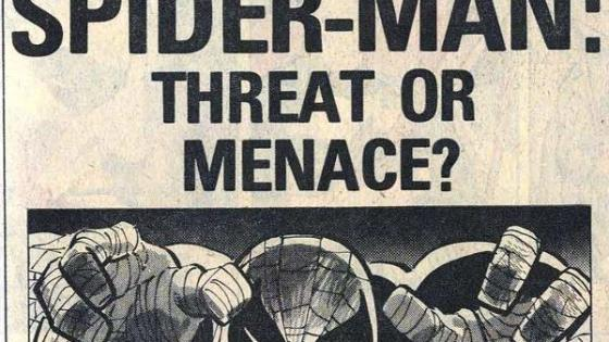 6 Tales of Real-Life Spider-Man Crime