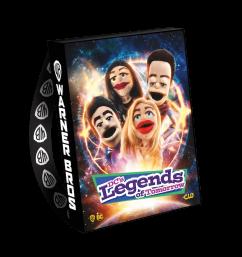 DC's Legends of Tomorrow SDCC 2019 Bag-min