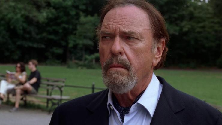 Rip Torn has passed away at the age of 88