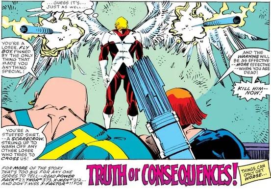X-Men Milestones: The Mutant Massacre TPB review