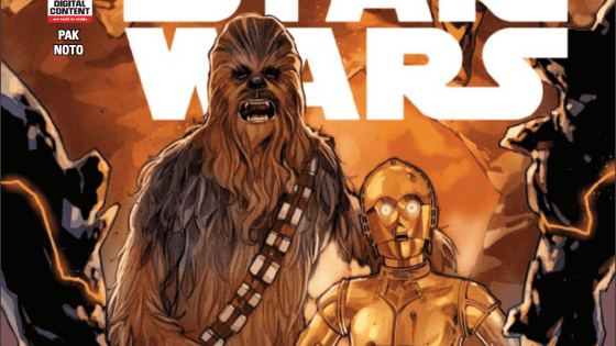 The Star Wars comic is under the rein of a new creative team -- can they handle the pressure?