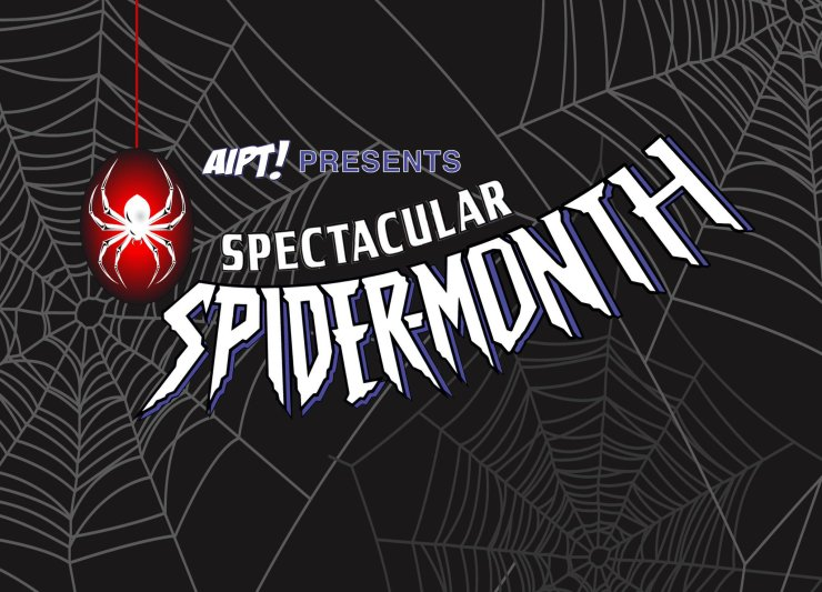Spectacular Spider-Month Fashion Friday: Spider-Men