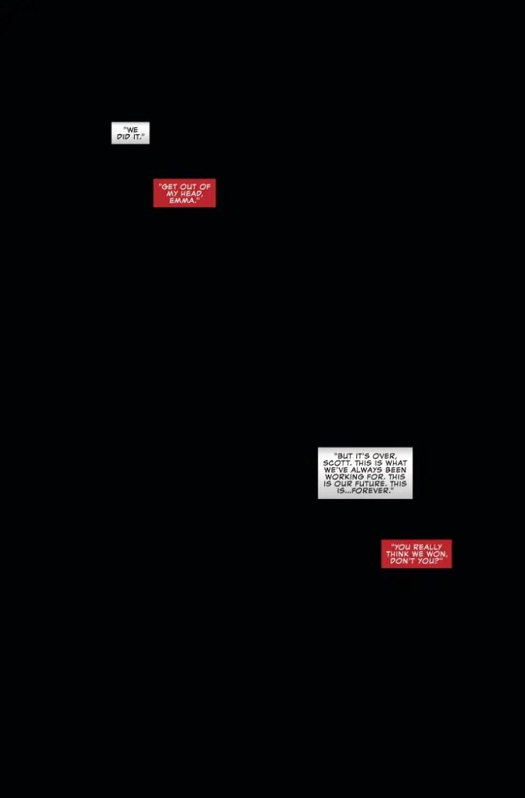 Marvel Preview: Uncanny X-Men #22