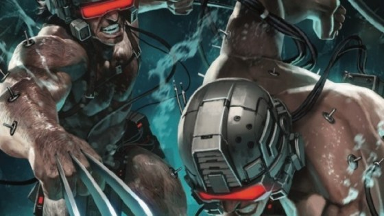 Find out how 'Weapon Plus' #1 connects Weapon X to Captain America