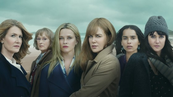 Big Little Lies was marketed as an eight episode miniseries. It tells the story of five women brought together after a horrible incident. Along with being an intriguing mystery, the emotional season is filled with great acting. It receives much critical acclaim and a number of awards. When the season was over, the mystery was solved, new bonds have been formed, and people were ready to move on with their lives. There was nothing left to be said. Then season two was announced.