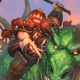 Hearthstone: Saviors of Uldum: Dinotamer Brann, new Hunter Legendary minion revealed
