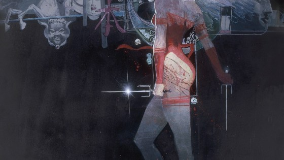 'Elektra: Assassin' TPB Review