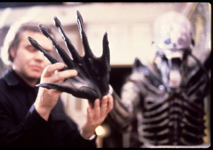 J.W. Rinzler's 'The Making of Alien' review