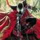 Image Comics reveals Spawn #300 cover by J. Scott Campbell