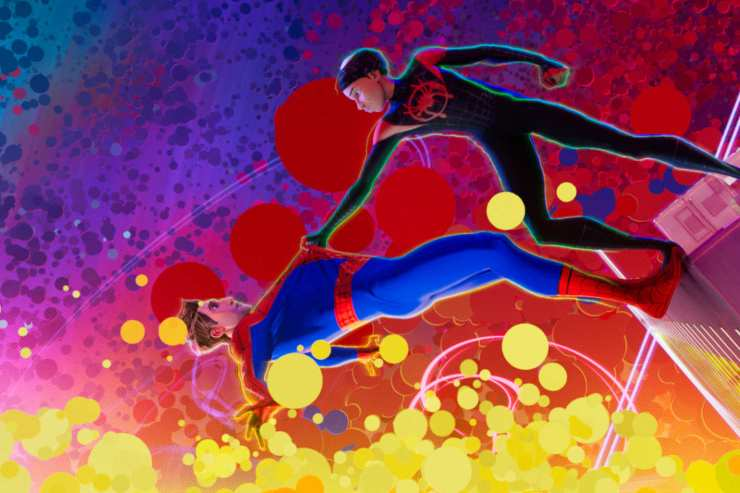 As 'Spider-Verse' crosses the globe, could a new experiment prove another universe is right next door?
