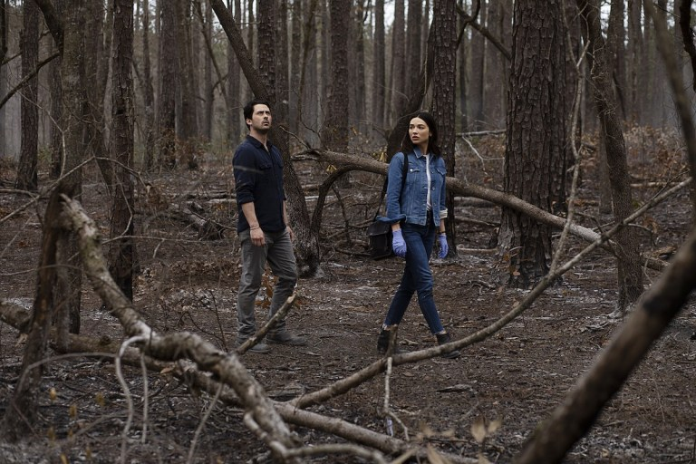 """Swamp Thing Episode 7: """"Brilliant Disguise"""" Review"""