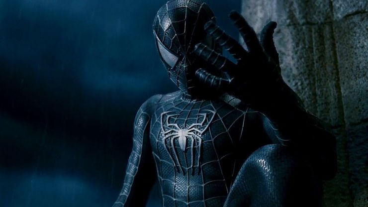 Rating all of Spider-Man's live action suits