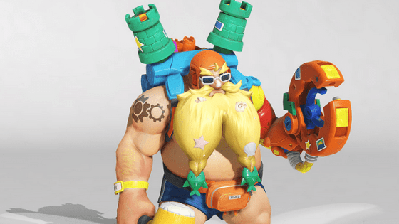 Overwatch July 16 Patch bring Summer Games, Subtitles and more