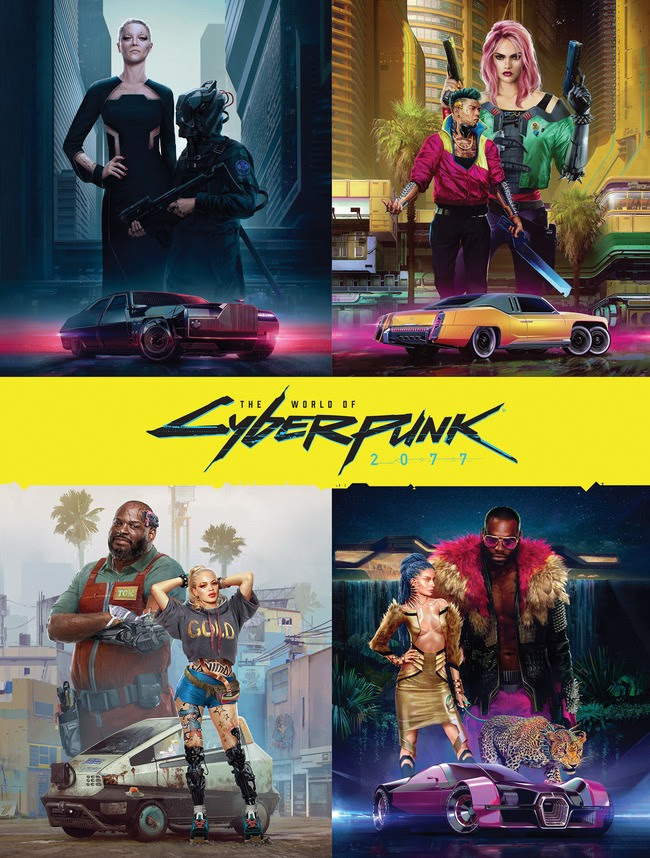 Learn all there is to know about the technology of tomorrow and research the cybernetics, weapons, and vehicles ofCyberpunk 2077.