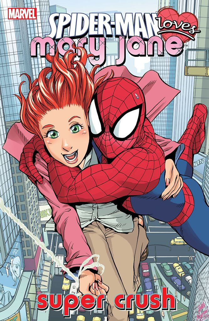 Interview: Sean McKeever Talks About the Making of 'Spider-Man Loves Mary Jane'