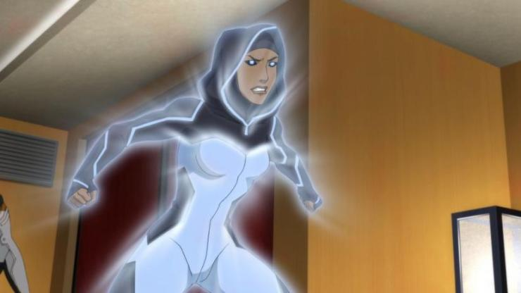 "Young Justice: Outsiders episode 19: ""Elder Wisdom"" review"