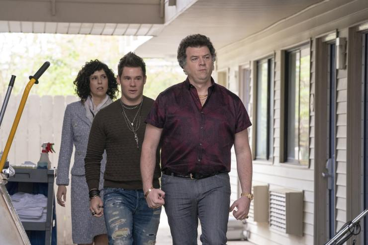 The Righteous Gemstones S1E2 'Is This the Man Who Made the Earth Tremble?' Review