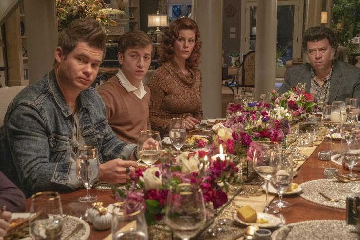 """The Righteous Gemstones S1E3 """"They Are Weak, But He Is Strong"""" review"""