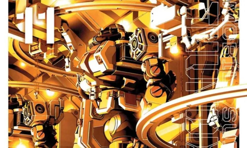 Mobile Suit Gundam Thunderbolt Vol. 11 Review