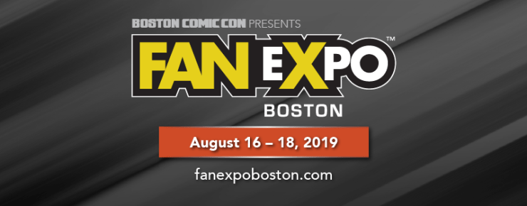 GIANT-SIZE X-Men Monday #24 - FAN EXPO Boston 2019