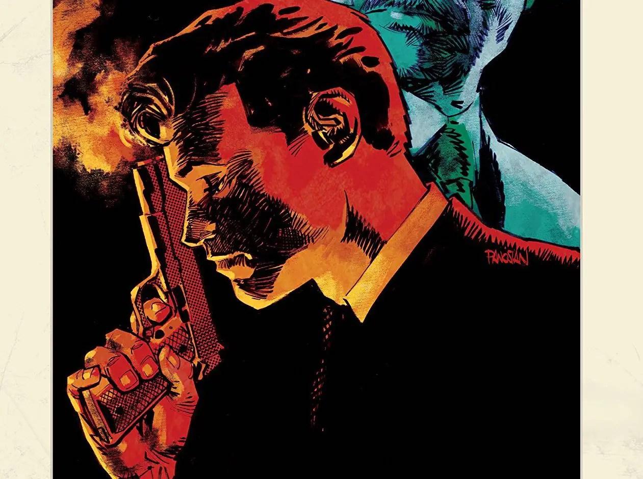 James Bond: Origin #12 Review
