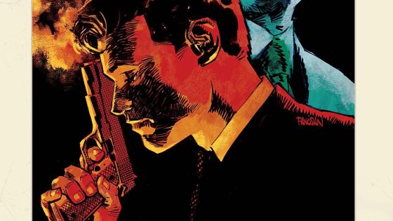 James Bond: Origin #12 Review