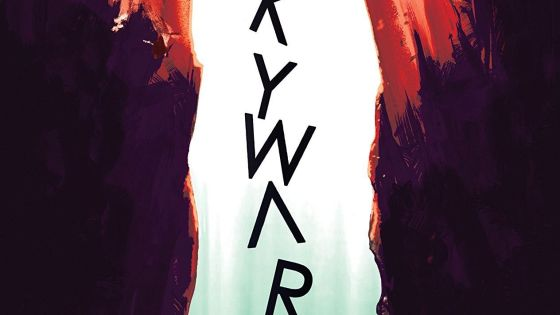 'Skyward Vol. 3: Fix the World' review