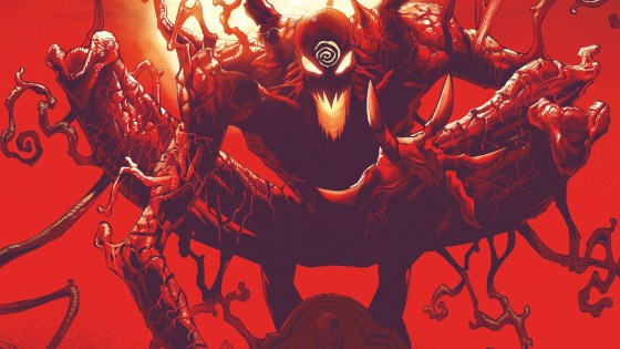The psychology of 'Absolute Carnage' -- could the Venom villain have turned out any different?