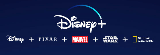 Limited Time Disney+ Offer - Buy 2 years get 1 free