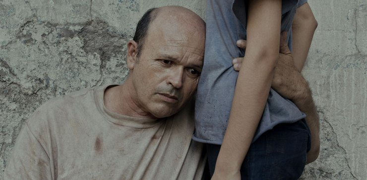Is it You? (Eres tu, Papa?) Review: Cuban horror film with a brutally different look