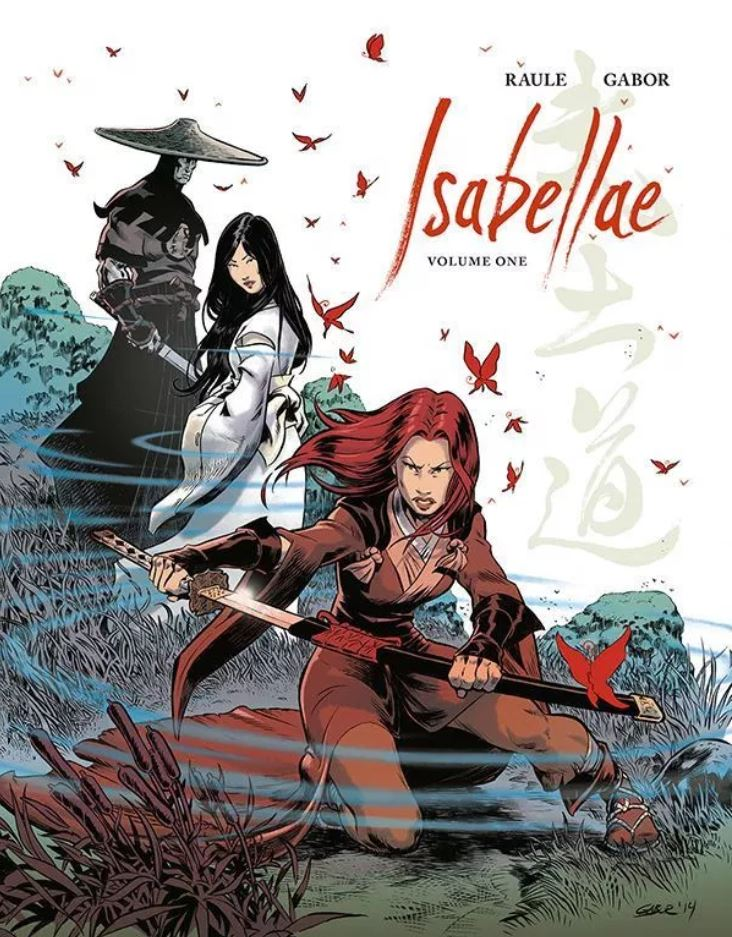 Isabellae Vol. 1 review: destiny
