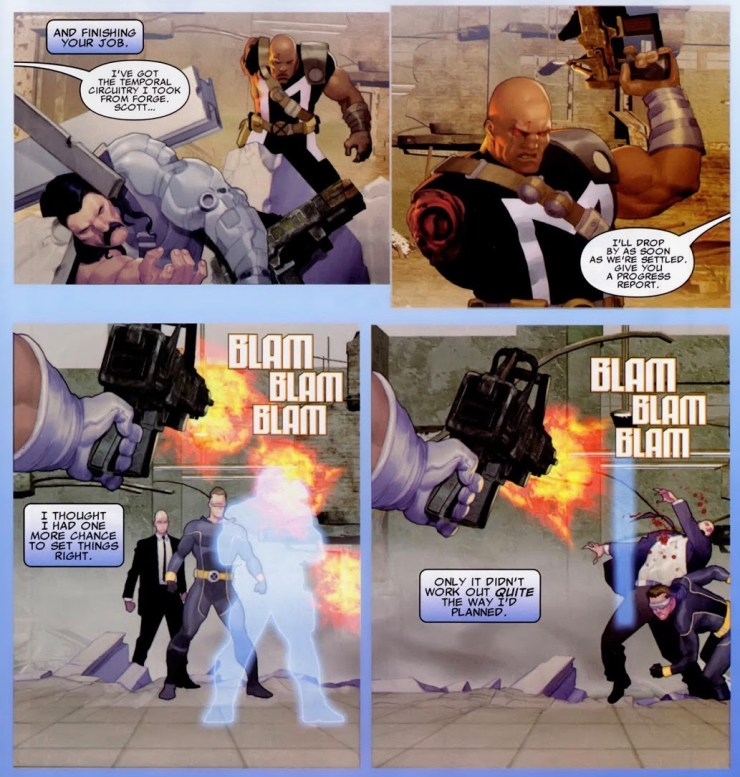 X-Men Monday #26 - X-Villains
