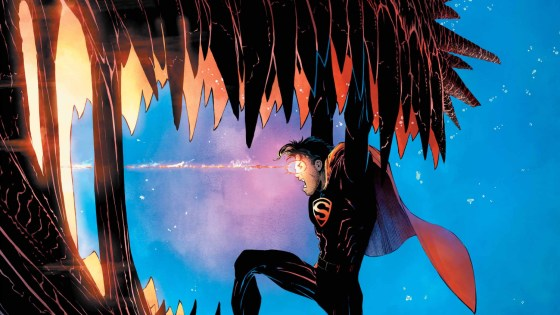 Superman: Year One #2 Review